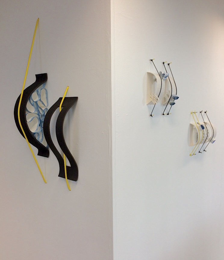 Traction 2016 - 'Edge' Installation View