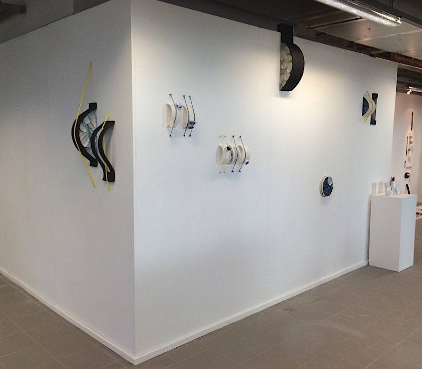 Traction 2016 - Installation View