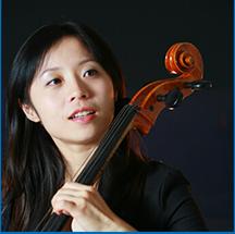 Ru Pei Yeh, cello