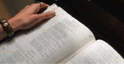 Sunday/Bible Study Groups