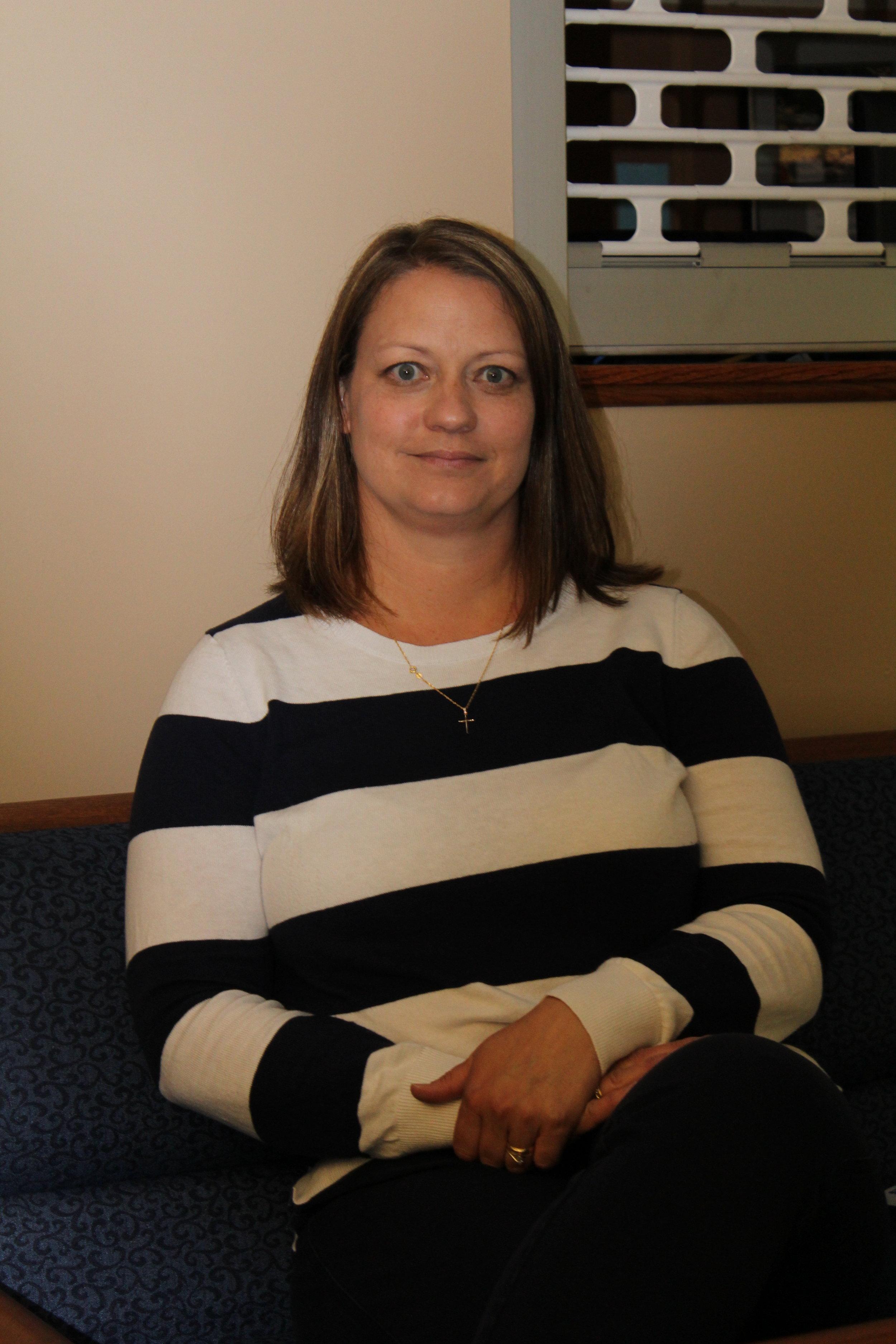 Diana Barnett has been a member of Dutilh Church since 2009.