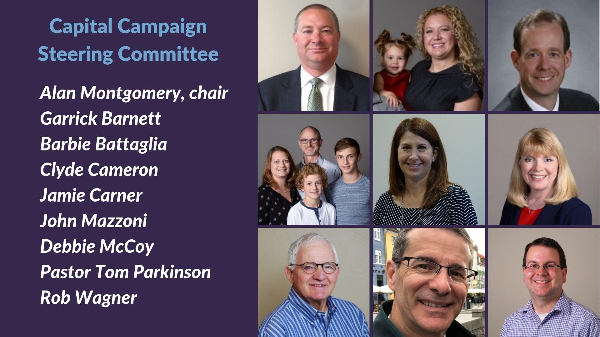 Capital Campaign Steering Committee.jpg