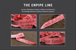 The Enpipe Line