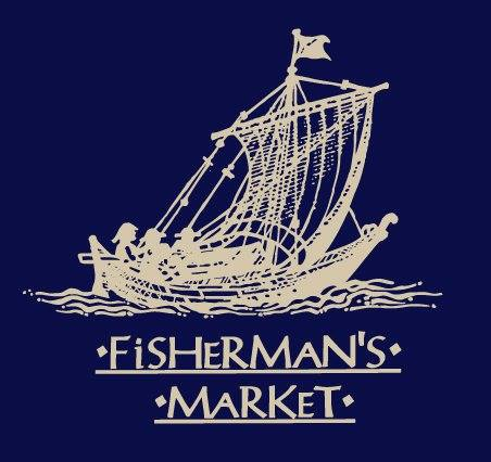 The Fisherman's Market - Gibsons, BC