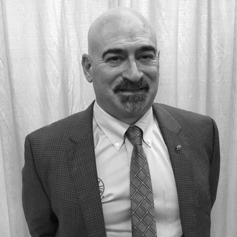 Gene Lemos   Nuova Ricambi USA   member at large