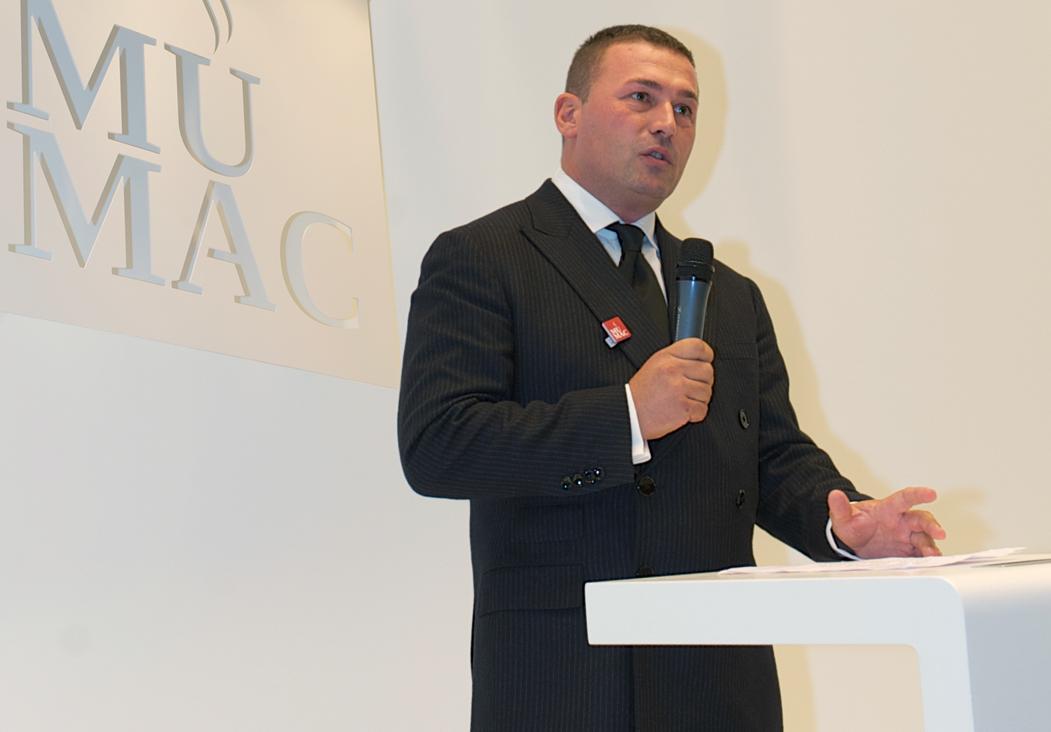 Enrico Maltoni