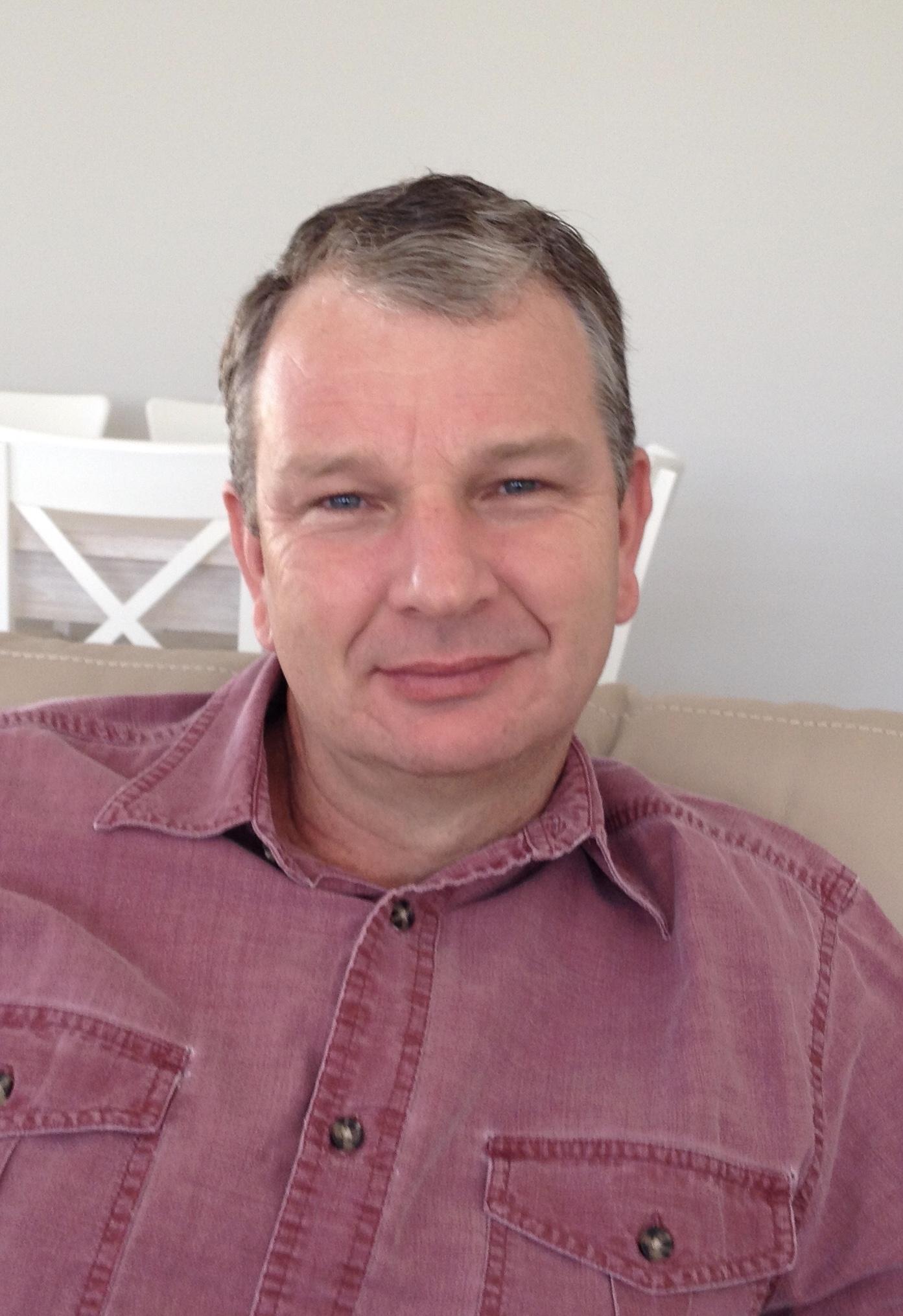 Richard Muhl