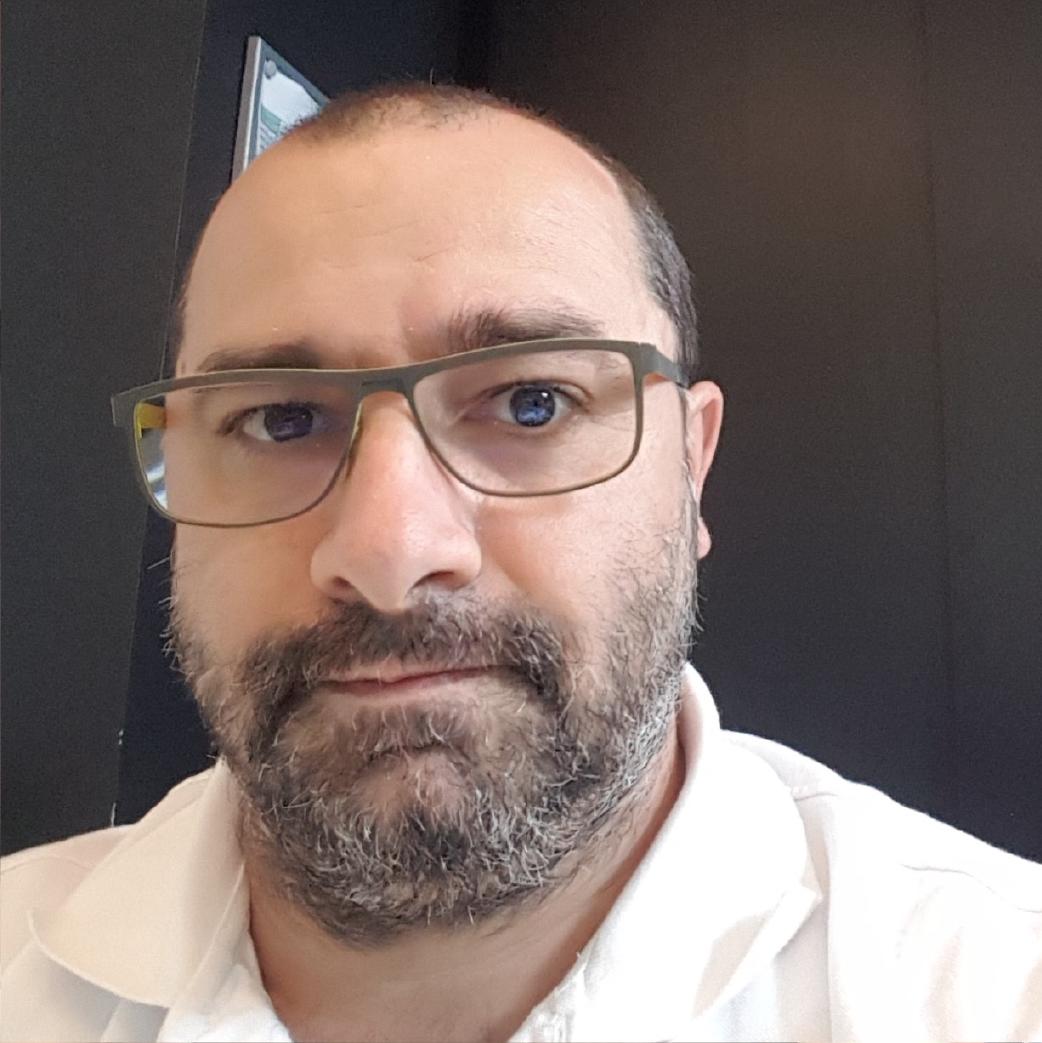 Riccardo Schneider
