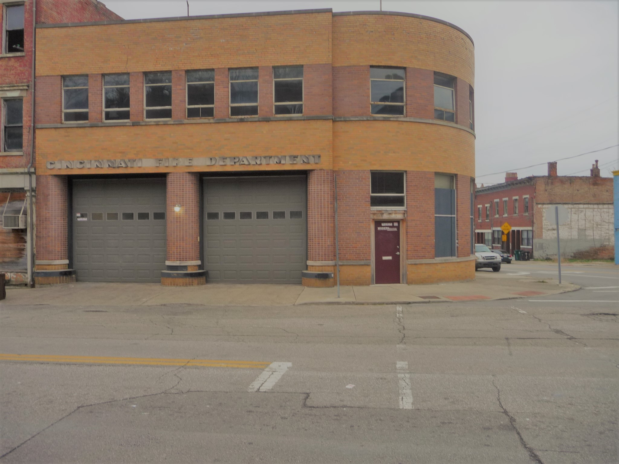 Fire Company 13 - West End