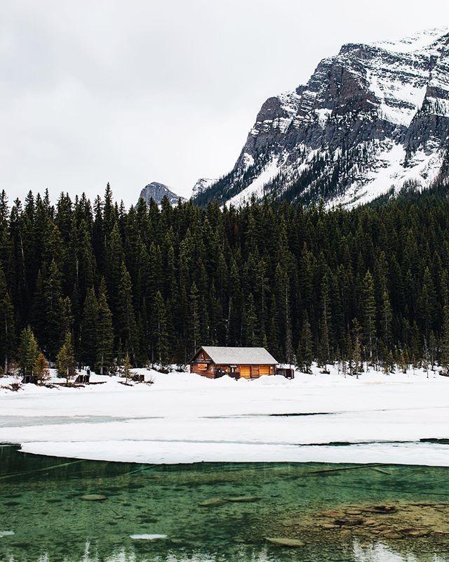 Alberta in Spring