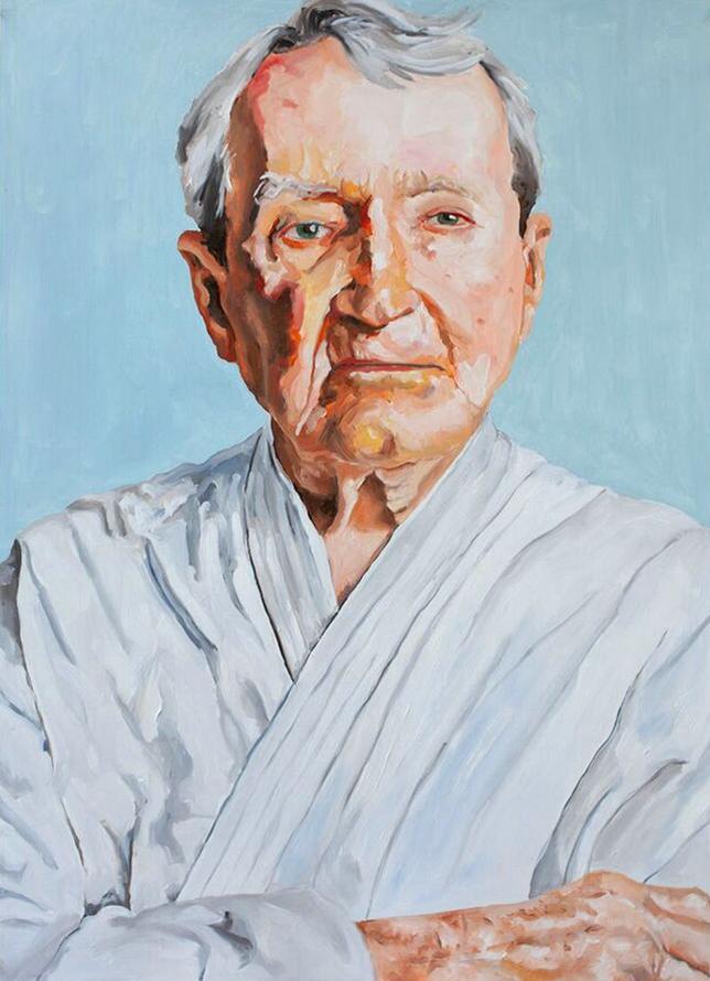 Grandmaster Carlos Gracie