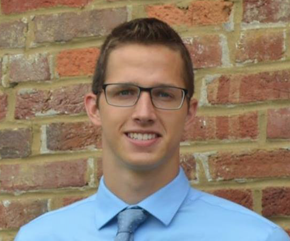 Cameron Fathauer is a former intern at Schad & Schad. He has a particular interest and expertise in traumatic brain injury. He's currently in college and looking forward to attending law school.