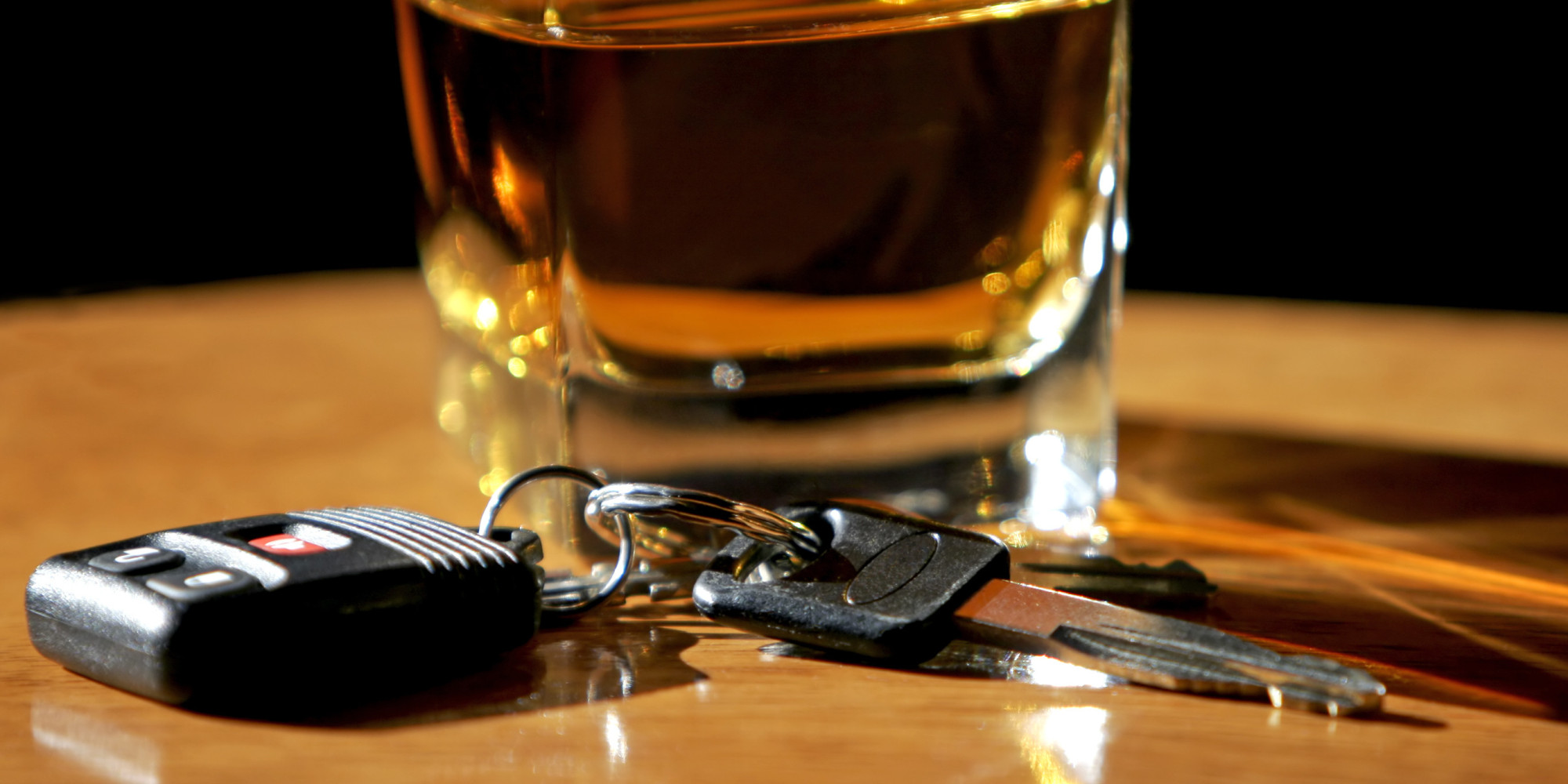 Drunk driving: still one of the deadliest risks of death in the United States.