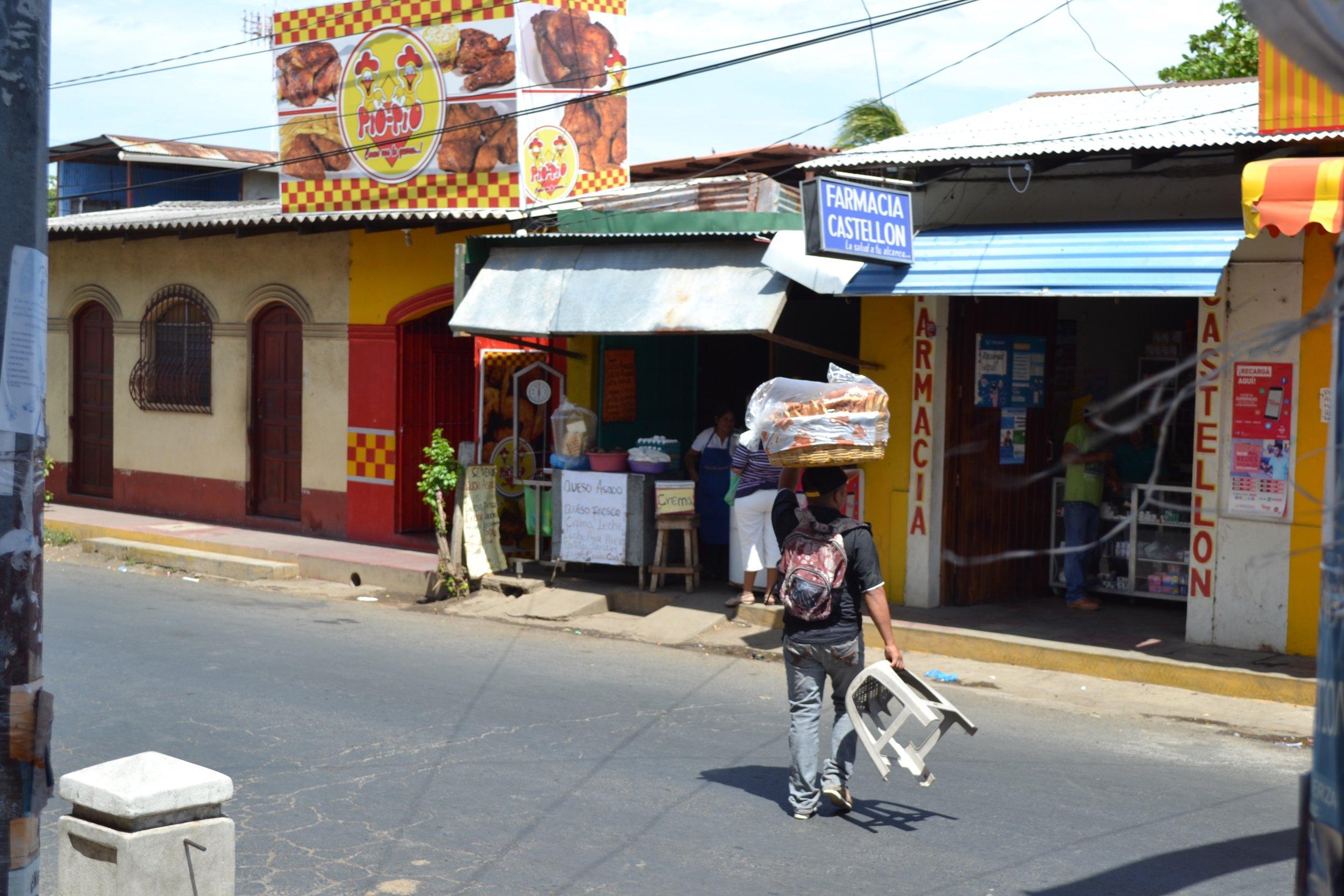 Bev Nicaragua 1. Photo by Ana.jpg