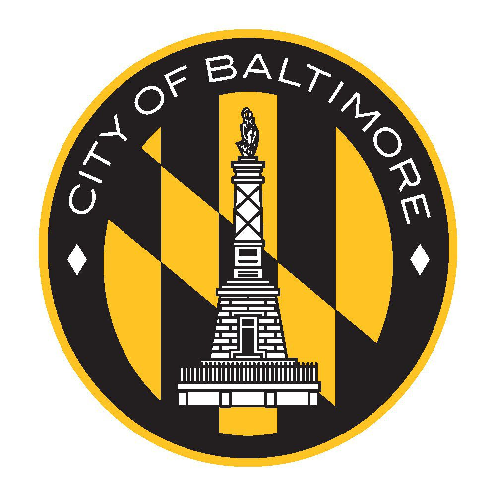 City of Baltimore Emplem