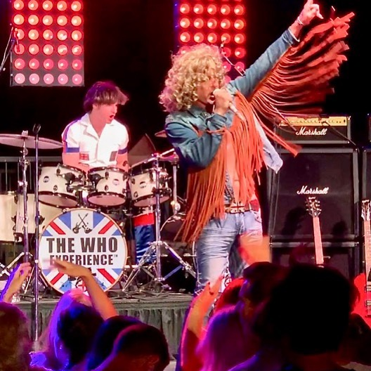 Saturday, August 3rd we will ROCK Newport Dunes Back Bay Bistro Newport Beach. 8:00-10:00PM. 1131 Back Bay Dr. Newport Beach CA 92660. get your tickets: https://www.eventbrite.com/e/the-who-experience-tickets-60697574078  Upcoming shows:  7/15 Rock and Brews, San Manuel Casino, Highland CA 7:00 PM 7/27 Laguna Woods Woodstock. Laguna Woods, CA 6:30 PM. 8/3 Newport Dunes, Newport Beach California 8:00 PM. 8/4 Glendora Finkbiner Park, Glendora, CA 6:00 PM. 8/16 Tucson Rialto Theater, Tucson AZ 8:00 PM 8/17 Phoenix Van Buren Theater, Phoenix AZ 8:00 PM. 8/18 Four Seasons Beaumont, Beaumont CA 7:00 PM.  9/1 Rock and Brews, San Manuel Casino, Highland CA 7:00 PM 9/7 Altadena Farnsworth Park Altadena, CA 7:00 PM. 9/21 Solera Diamond Valley, Hemet CA 6:00 PM.  The Who Experience is a tribute band and is not affiliated with The Who. #sanmanuel #rockandbrews #rockandbrewssanmanuel #rockandbrewssm #highlandca #sanmanuelcasino #lagunawoods #fourseasonsbeaumont #glendoraca #glendora #altadenaca #thecavebigbear #newportbeach #newportdunes #newportbeachca #backbaybistro #newportbeachyachtclub #tucson #rialtotucson #rialtotheatretucson #rialtotheatre #rialtotheater #phoenix #phoenixarizona #vanburenphx