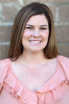 BRITTANY ZORN instructor/office manager