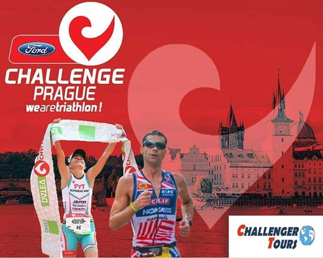 Challenger Tours,  Mirinda Carfrae and Tim O'Donnell have put together some awesome travel packages to this years Ford Challenge Prague triathlon. We are offering a $500 discount if you register for our turnkey package prior to March 31st. Don't miss this ultimate racecation/destination race with a mini camp feel this Summer! Please click on the website link in our bio for more information. #tri #triathlete #challengeprague #challengefamily #trilife #racecation #destinationrace #swimbikerun #wearetriathlon #allabouttheathlete #timandrinnyshow @challengefamily @challengeprague @ford_cr @talbotcox @mirindacarfrae @tointri