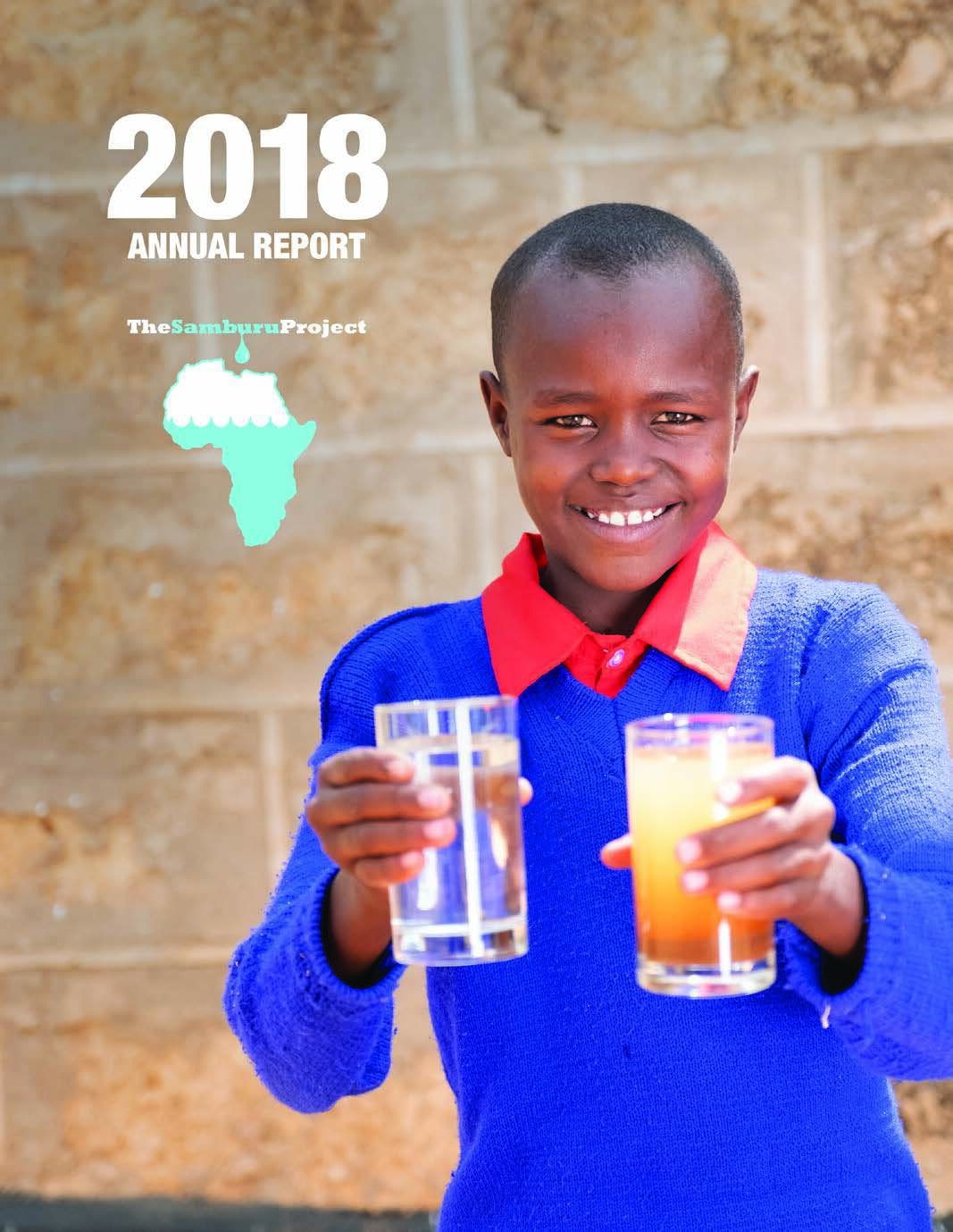 Click for 2018 Annual Report