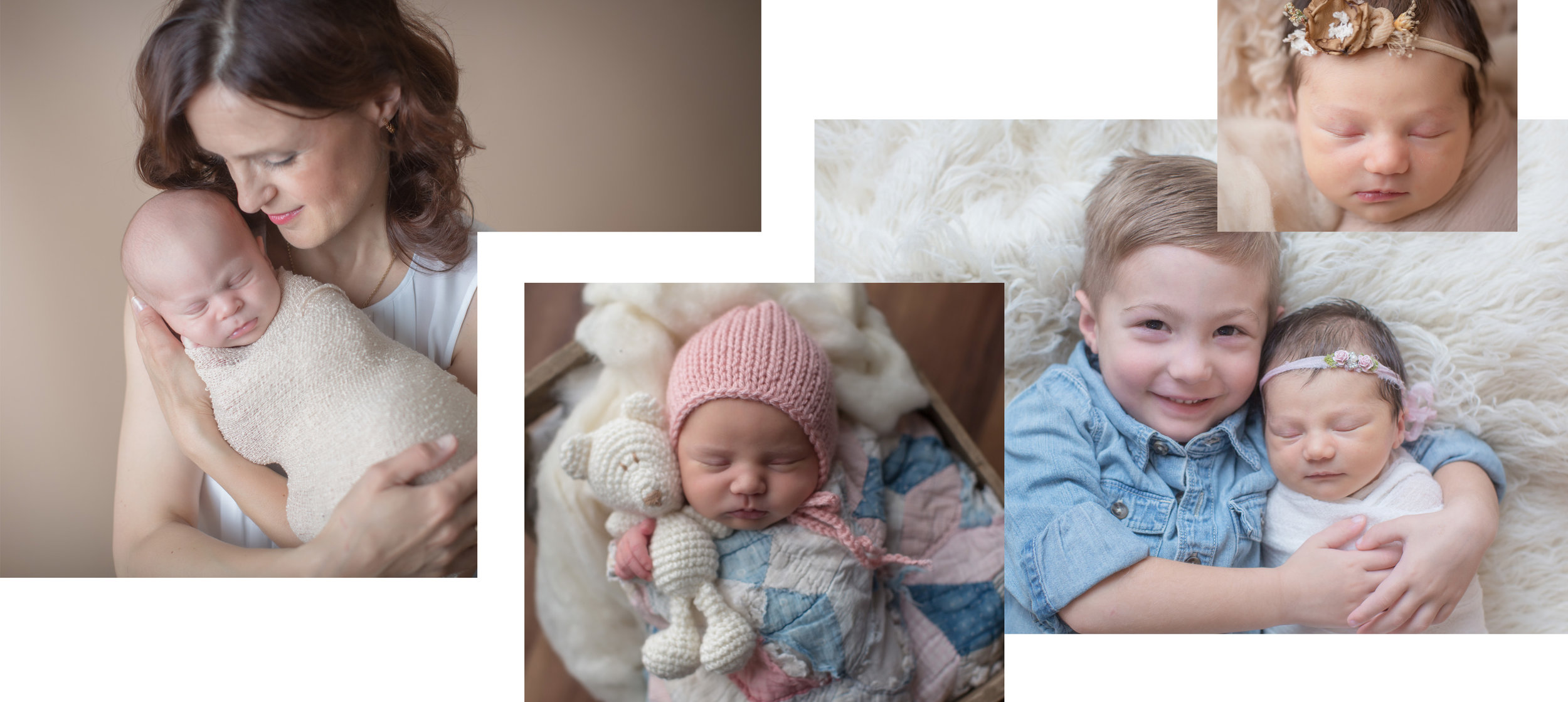 Flint baby photographer capturing professional photos