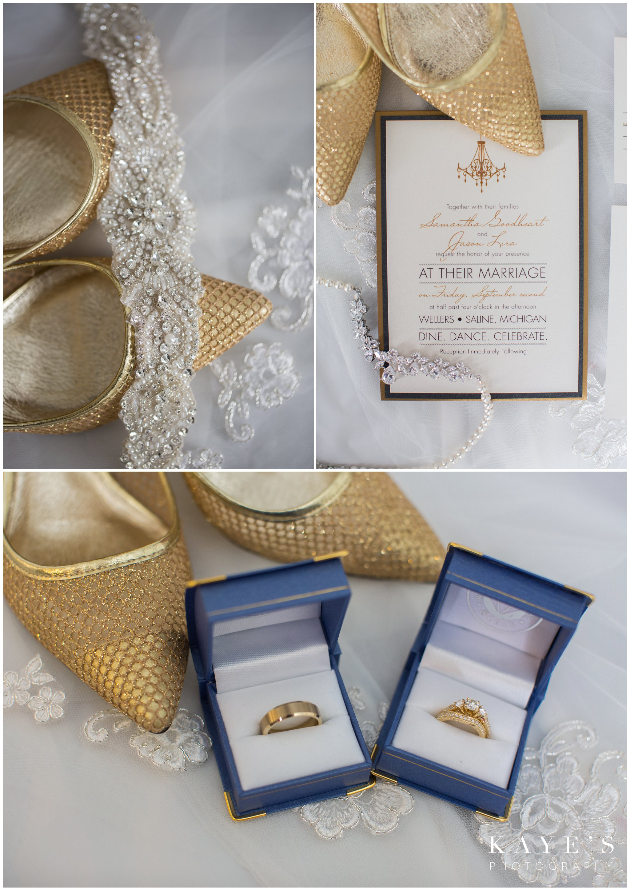 gold-wedding-details-gold-shoes-detroit-wedding-photographer