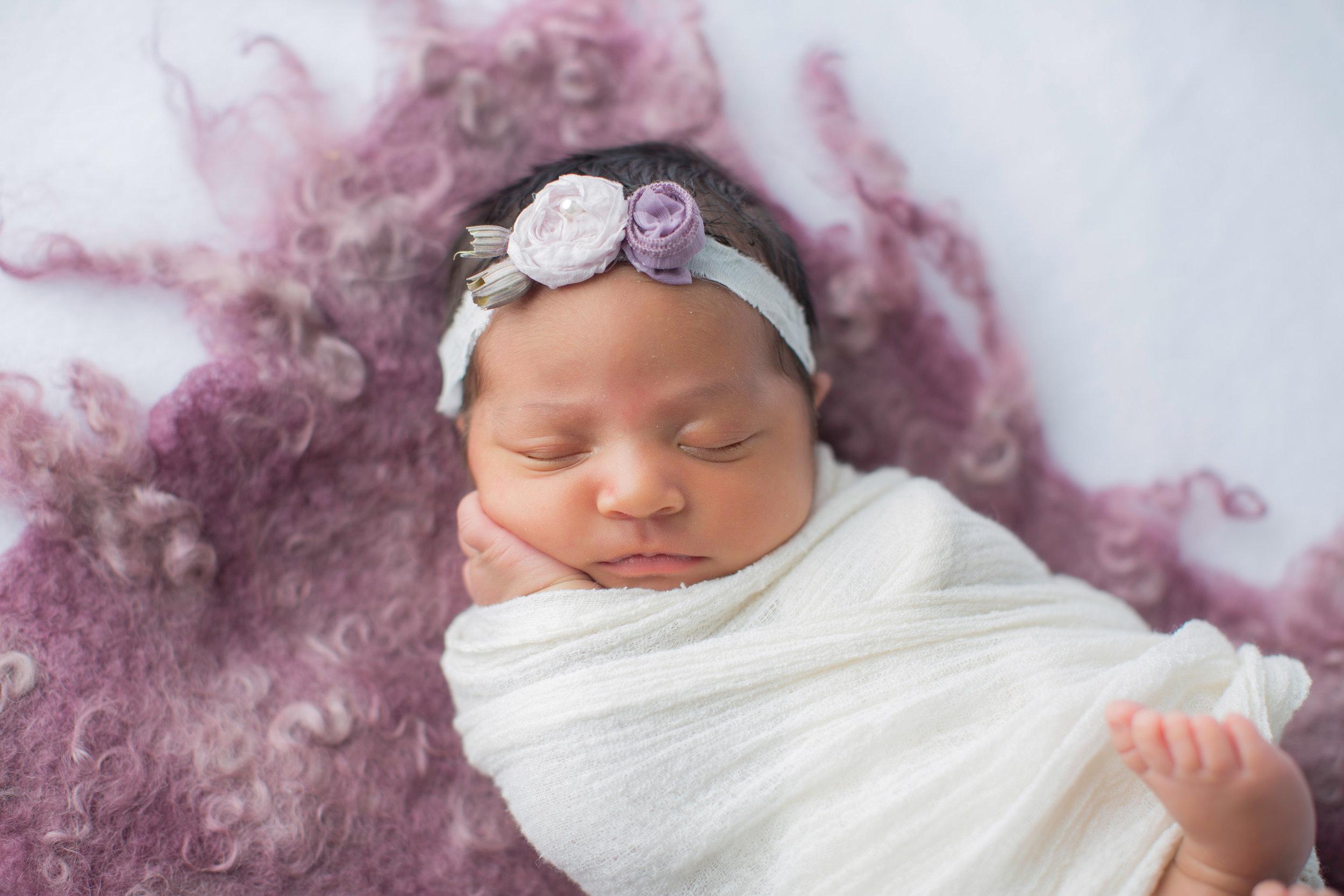 Grand-Blanc-Michigan-Newborn-Photographer