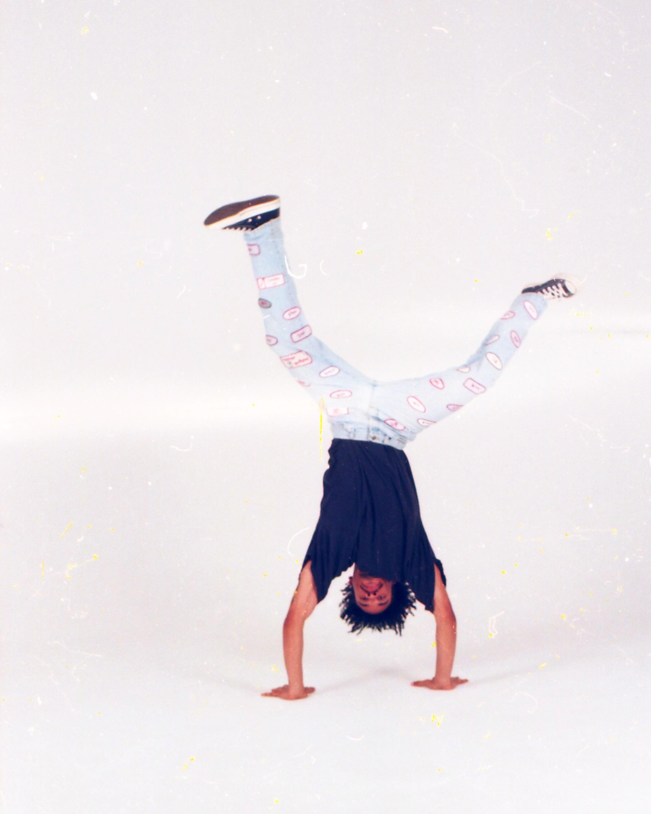 Photographer:  Shamshawan Scott  · (Role)Model:  El  lis