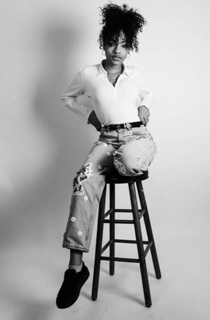 Photographer:  Lucy London McDonald  · (Role)Model:  Jenniosis