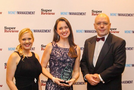 Money Management Awards Tupicoffs Independent Financial Planners