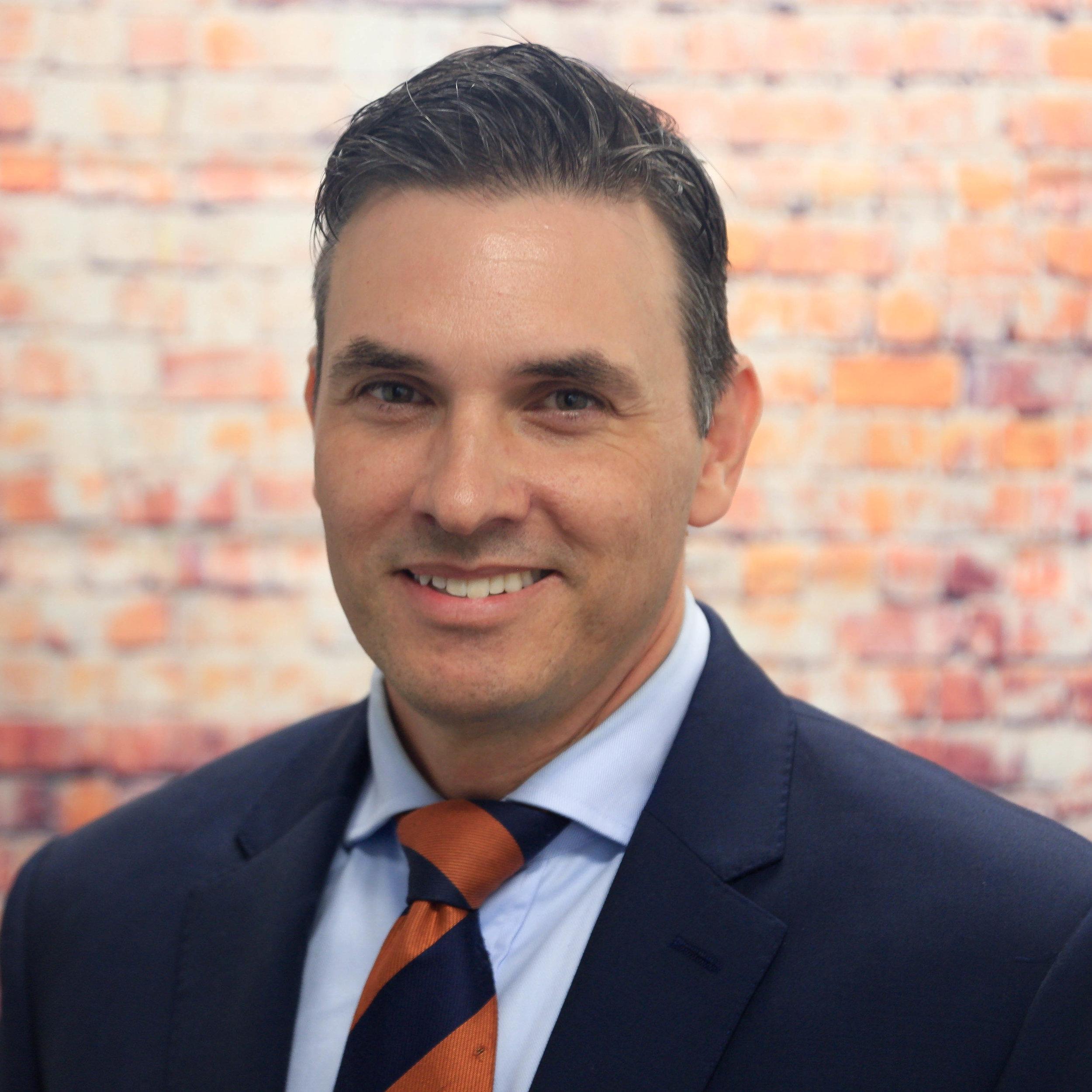 Mark Milner   Certified Financial Planner®