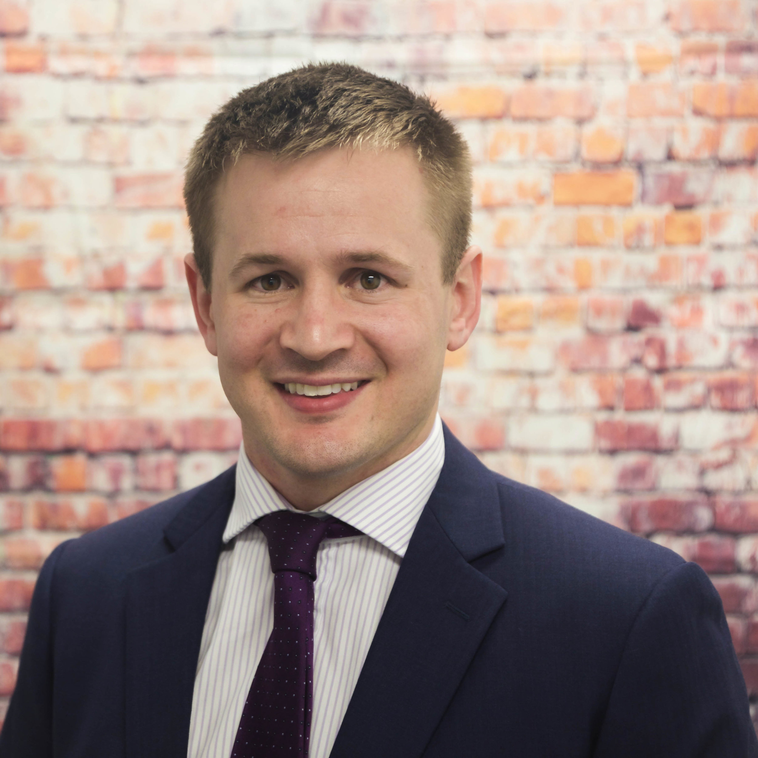 Mark O'Flynn  CERTIFIED FINANCIAL PLANNER®   B.Econ, B.Com, CFA
