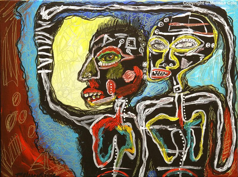 PEO-95_BasquiatsBFF_Copyright_Melissa_Cole