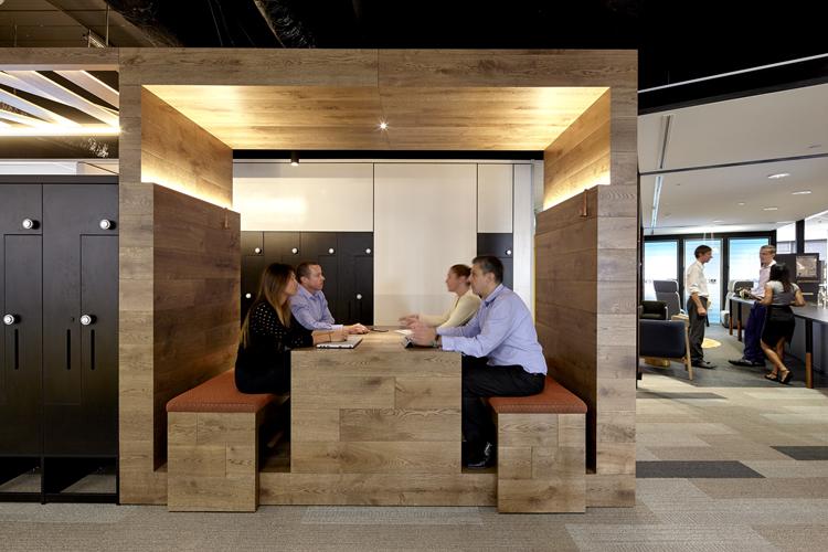 Mirvac Sydney HQ