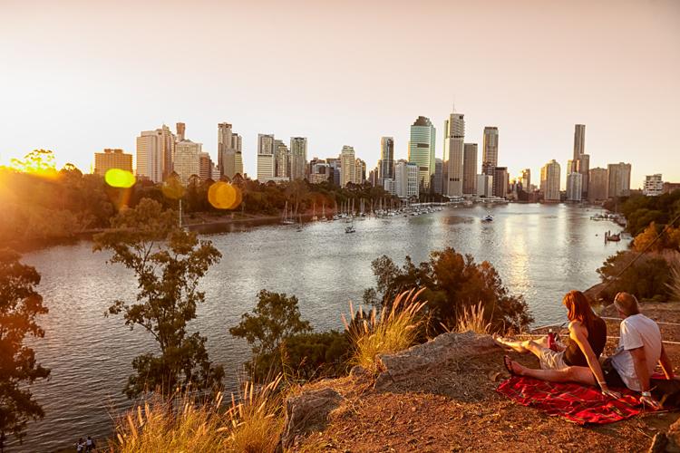 Brisbane Locations