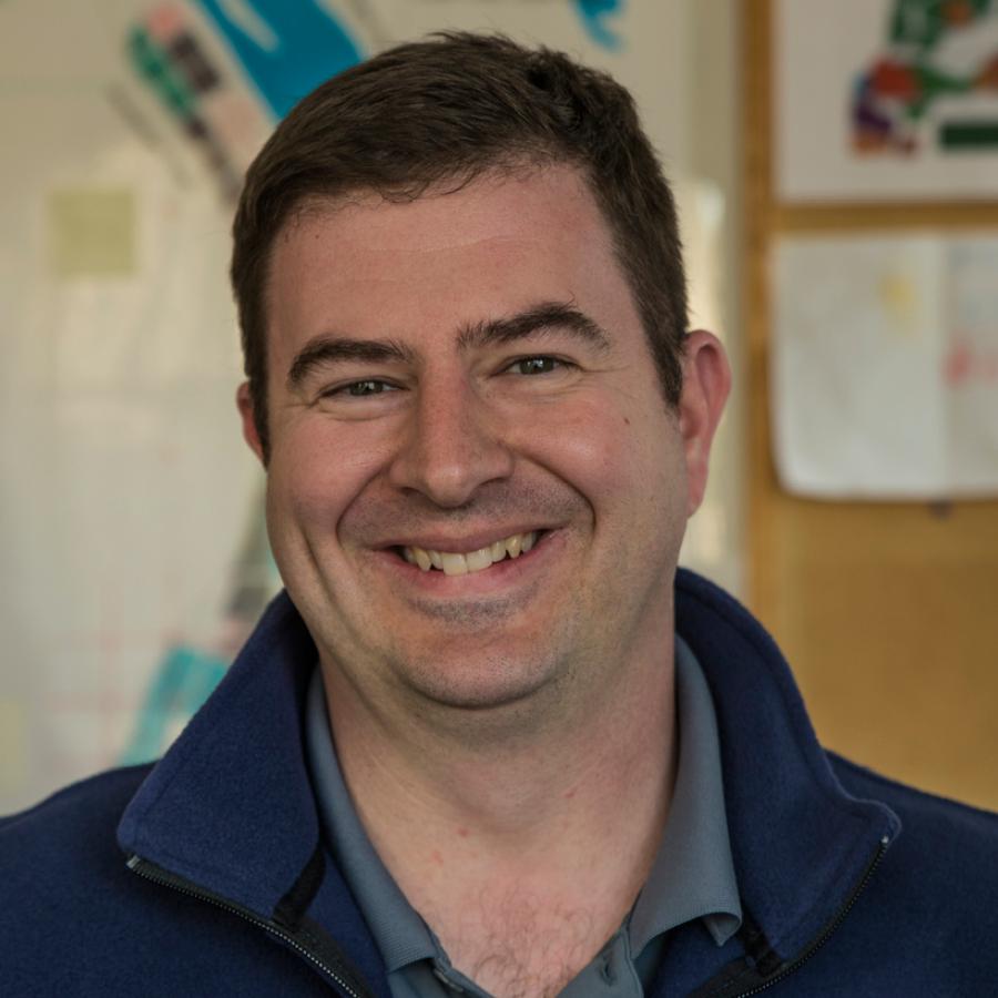 Chris McCarthy  CEO