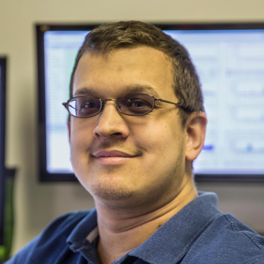 Jeremy Darwood   Systems Administrator