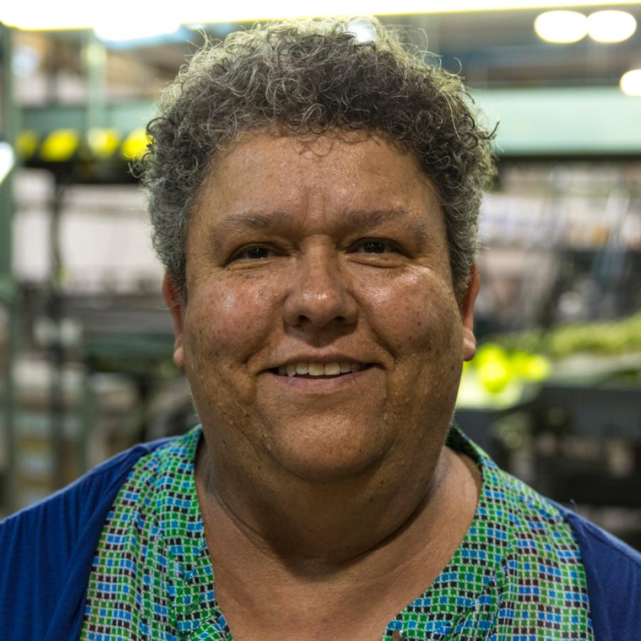 Rosa Martin   Packing Team Supervisor