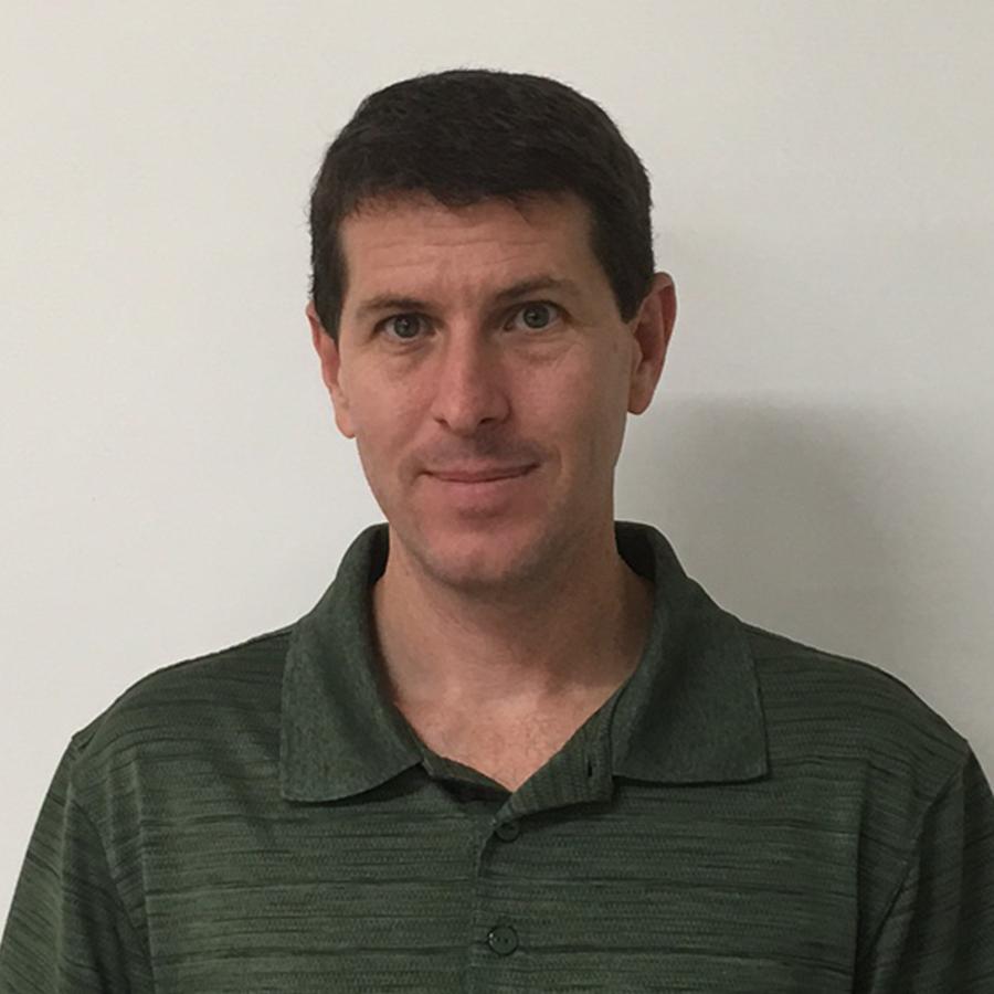 Paul Kinser  Chief Information Officer
