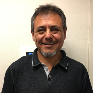 Alfonso Atenco   Shipping Manager