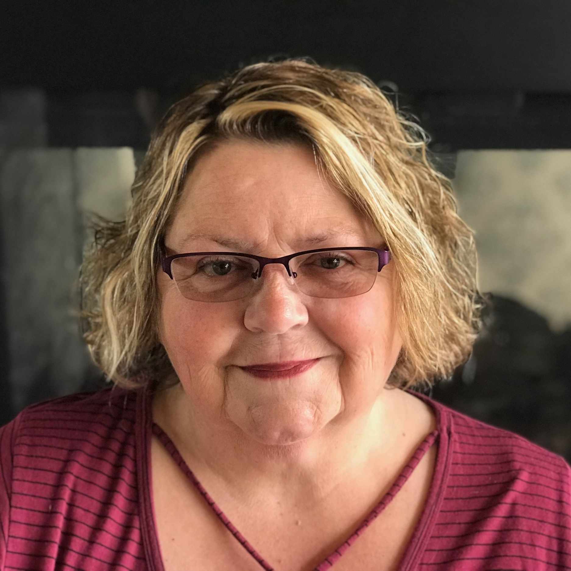 Laurie Hough   Sales Coordinator