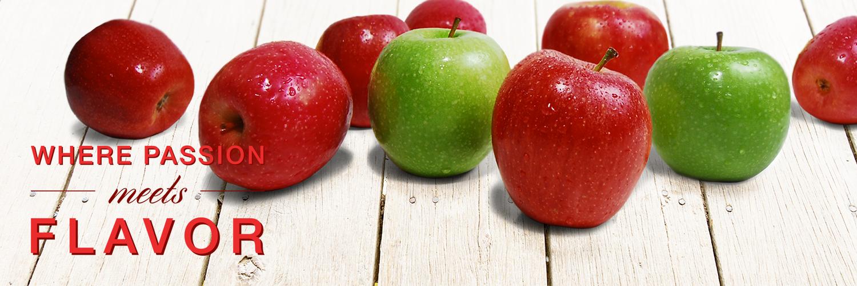 Auvil Fruit Company | Premium Fruit Grower