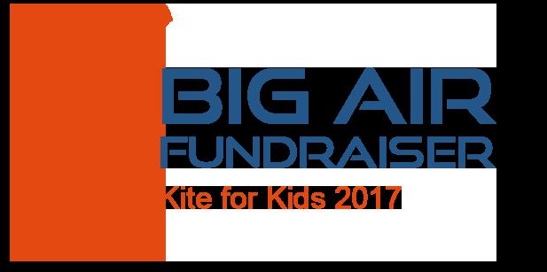 Big Air Fundraiser
