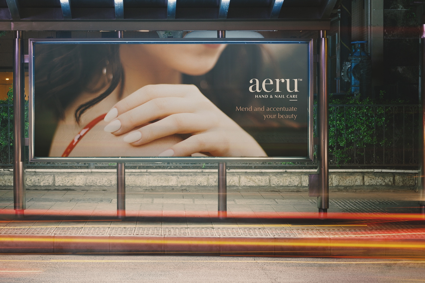 ADVERTISING - aeru™ will be sold in boutiques and specific retailers such as Bergdorf Goodman. aeru™ advertising will be heavily photo based and displayed strategically around upper income neighborhoods in urban settings.