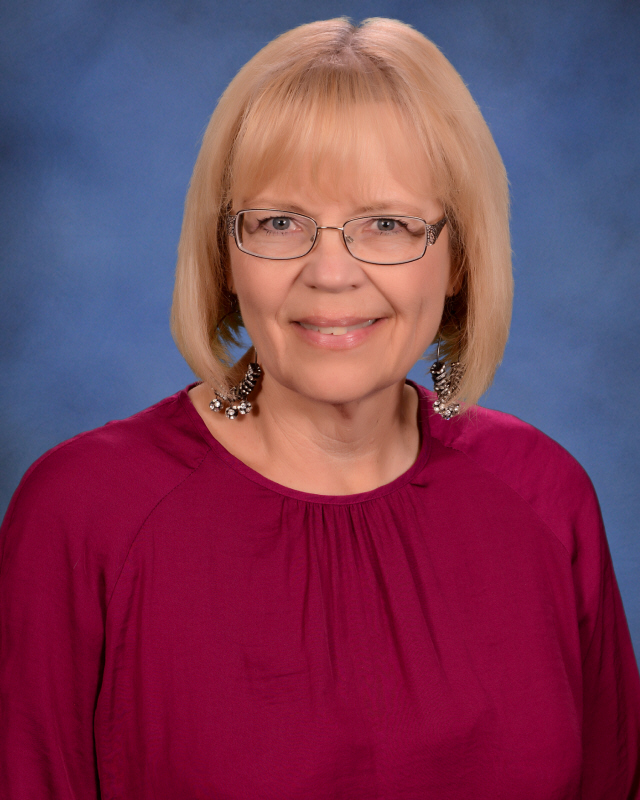 Debbie Salmonson Assistant Director