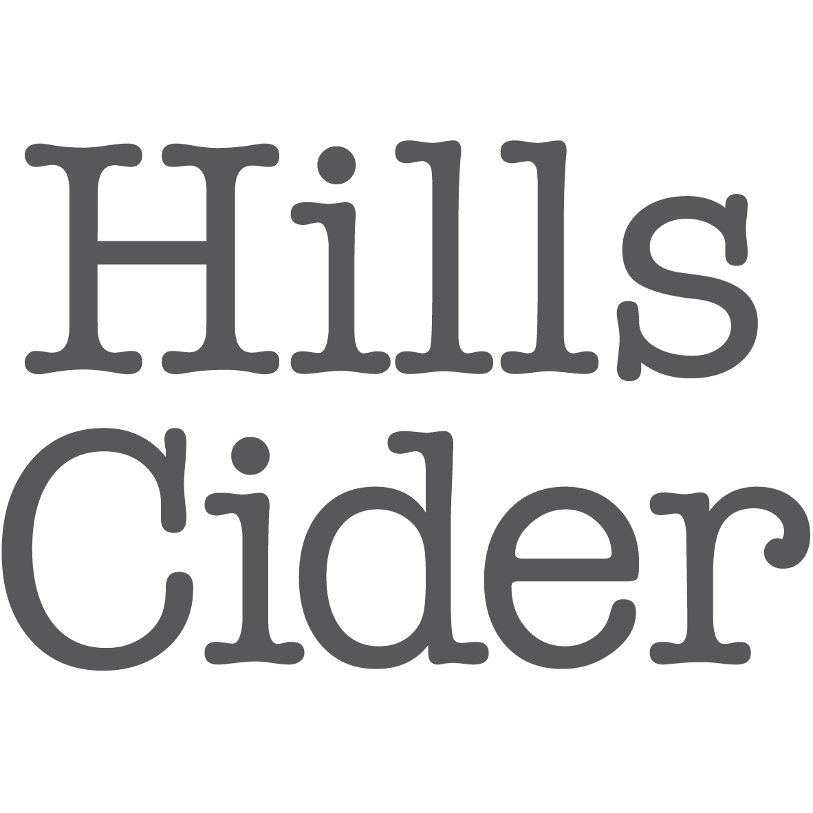 The Hills Cider Co.