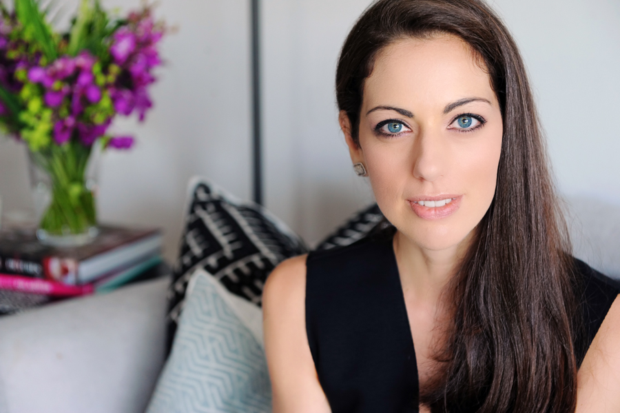 Author Profile: Sophie Corlett - Ex-lawyer, designer, mama and founder of MAISONZHOU, Sophie is obsessed with creating the perfect bedtime for women everywhere, one pair of pajamas at a time.