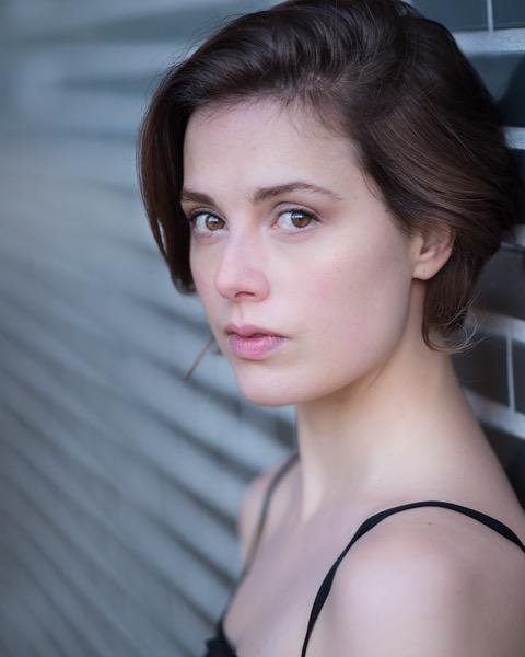 Hannah Wilder