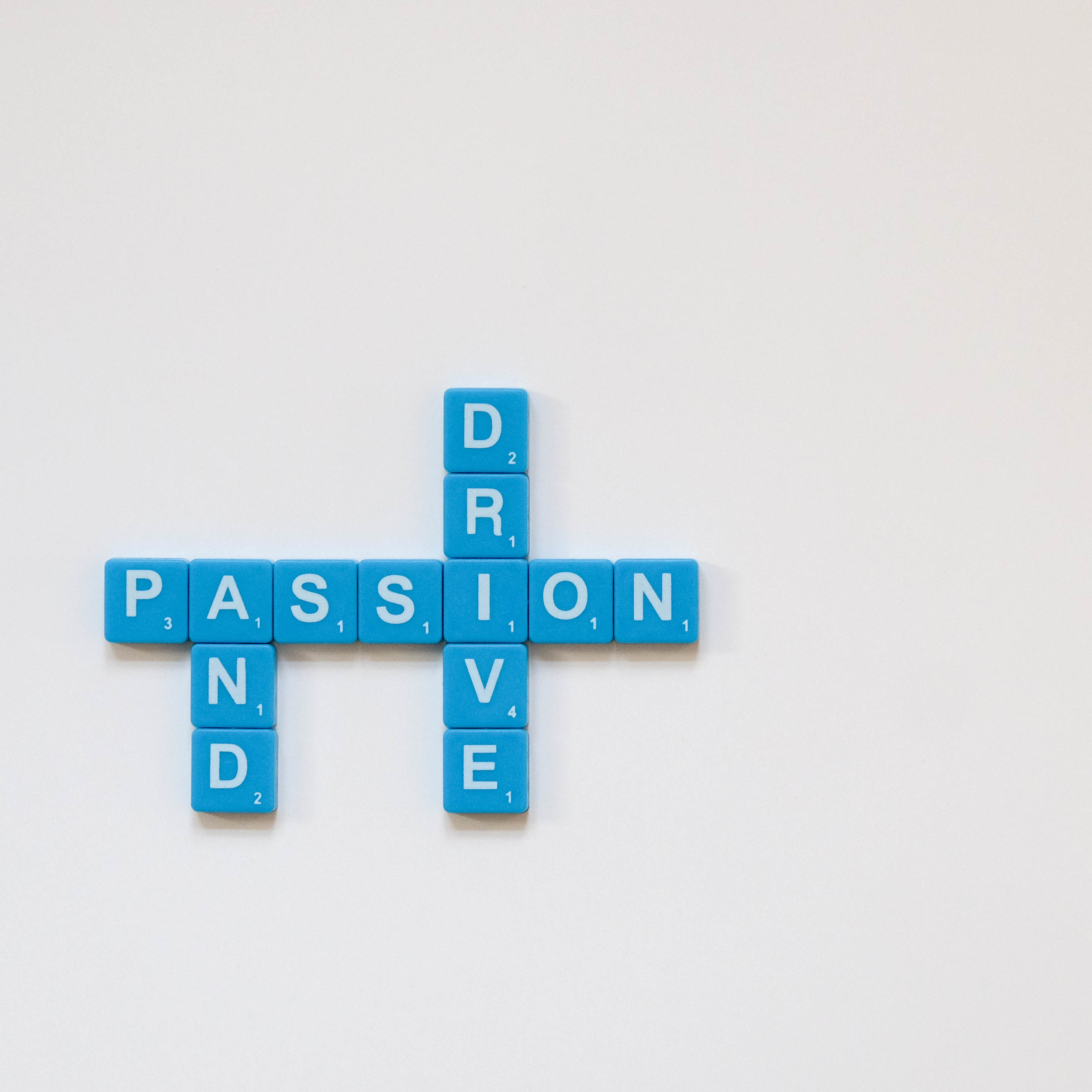Image: Passion and drive is key in the workplace, regardless of age.