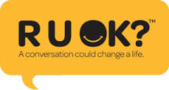 Image. RUOK - A national day of action