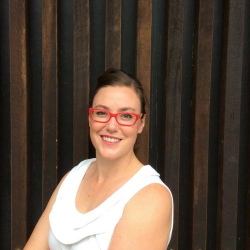 Megan Giles: Retirement Designer for Women